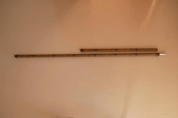 ジョイント式のれん棒2